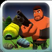 Shoot Em : Farmer vs Worms 1.0