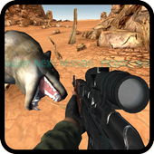 Deadly Hunter 3D: Buffalo AgeWWW.ANPA.USAction