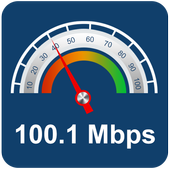 Internet Speed Test Free - 3G, 4G, LTE & Wifi 1.0