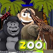 Zoo jurrasic Visit 2015
