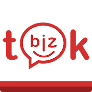 TokBiz - First Indian Social Media App 0.1.22