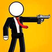 The Gunner: Stickman Weapon Hero 1.0.9