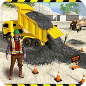 Contractor City Construction - Heavy Logistics 1.02