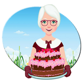 Cake Maker For Kids 1