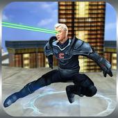 Cipher Super Hero Vs Super Villains 1.2