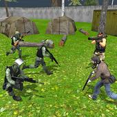 Counter Terrorist Final battle Sim 1.2