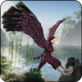 Scary Harpy 3D Jungle Sim 1.1