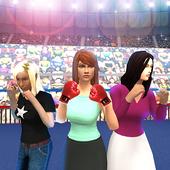 Women Wrestling Fight Revolution 1.1