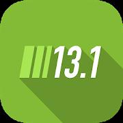 Half Marathon Trainer 13.1 21K 95.22