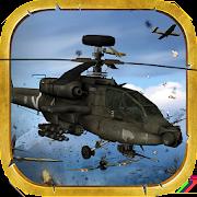 Helicopters vs Warplanes 1.1