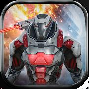 Iron Armor Avenger 1.5