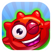 Monster Sweet- Match 3 Games 1.0.0