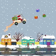 Rocket Santa 1.0