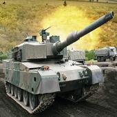 Real Tank Combat 2016 1.6