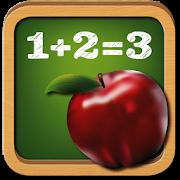 Math Teacher for children 3.1