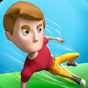 Tetrun: Parkour Mania - free running game 0.9.5