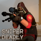 Sniper Deadly : Elite Edition 1.1