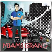 Miami Grand:Gangster Crime 1.0
