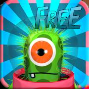 Cactus Crisis Free 2.1
