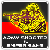 Army Shooter Vs Sniper Gangs 1.0