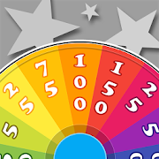 Wheel of Lucky Questions 3.9