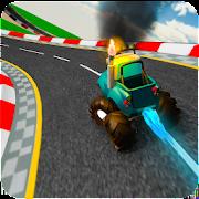 Impossible Car Stunts: Stunt Car Challenge 1.0.3