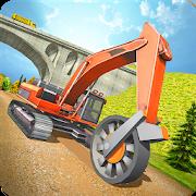Offroad JCB Excavator Simulator Machines Game 1.0.4