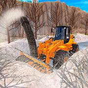 Snow Rescue Operation: Heavy Excavator Crane Sim 1.0.1