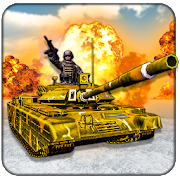 US Army Battle Tank Warrior Attack: Military Blitz 1.0.3