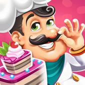 Cake Shop: Bakery Chef Story 3.1
