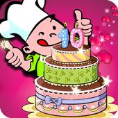 Cake Maker 1.0.2
