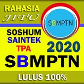 Soal SBMPTN 2018 - Rahasia Lulus 100% 1.0