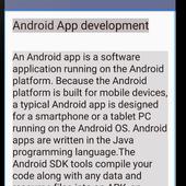 MyAndroidApp 1.0