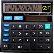Citizen Calculator: GST 2018 2.0.8