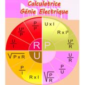Calcul Génie Électrique Pro 2.0