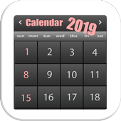 2018 Calendar App for Android 1.0