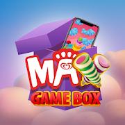 MAX GAME BOX 1.1