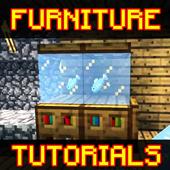 Furniture Ideas Minecraft 2015 1.0