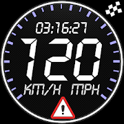 GPS Speedometer - Trip Meter -PRO (No Ads) 1 0 3 APK