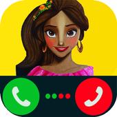 Call Elena From Avalor Prank 1.2.0