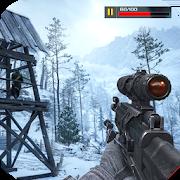 Call of Sniper Mountain Shoot 1.0