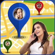 Mobile Caller ID Location Tracker 3.2