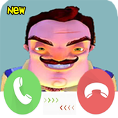 Calling From Hello Neighbour 1.0