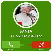 Call From Santa Christmas 2018 Prank 1.0