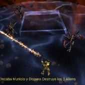 Aliens Arena 1.0