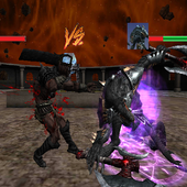 Mortal Tournament X 1.0