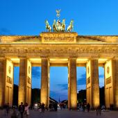 Travel Guide Berlin, Germany 2.01
