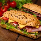 Sandwich Recipes 2.29