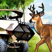 Deer Hunting Truck 1.1
