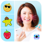 Food Photo Editor-Food stickers for photo 1.831